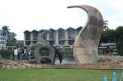University of Nairobi fountain of knowledge