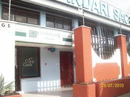 Bandari Sacco society Ltd